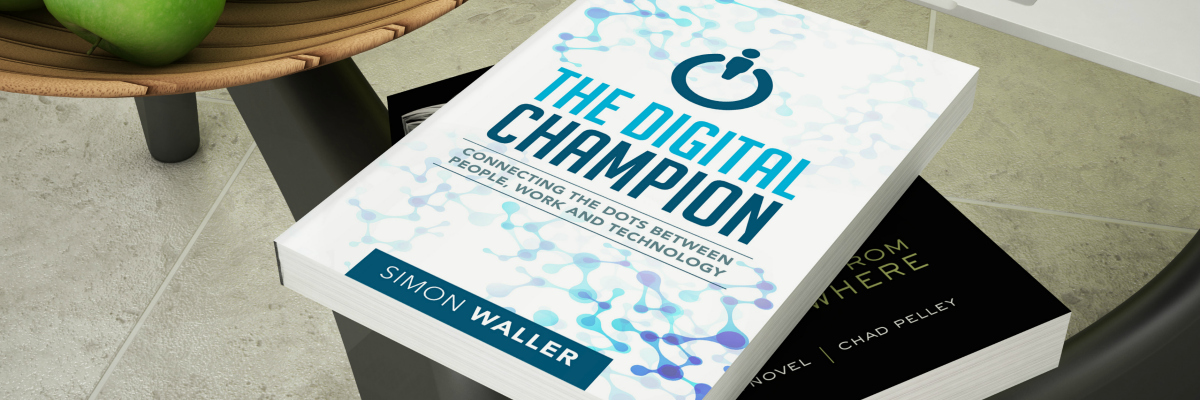 The Digital Champions Book