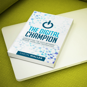 The Digital Champion book cover