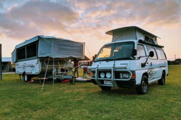 campervan Archives   Simon Waller